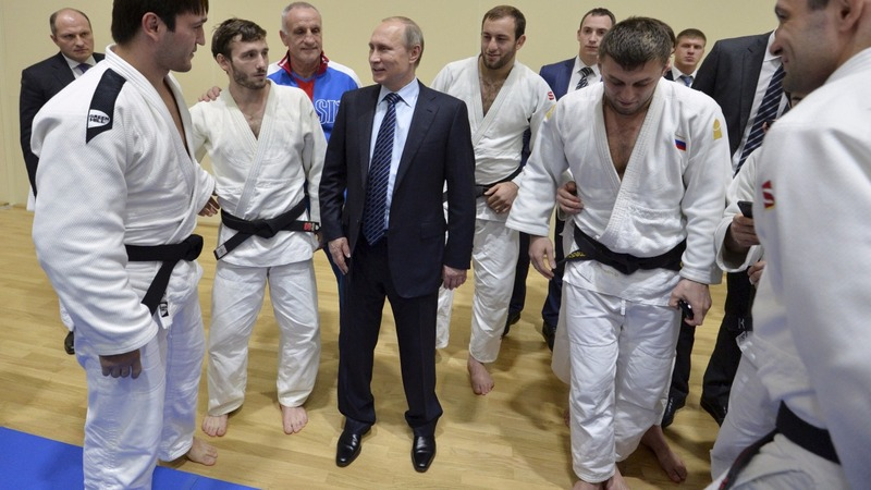Russia scrambles to avoid Olympic ban