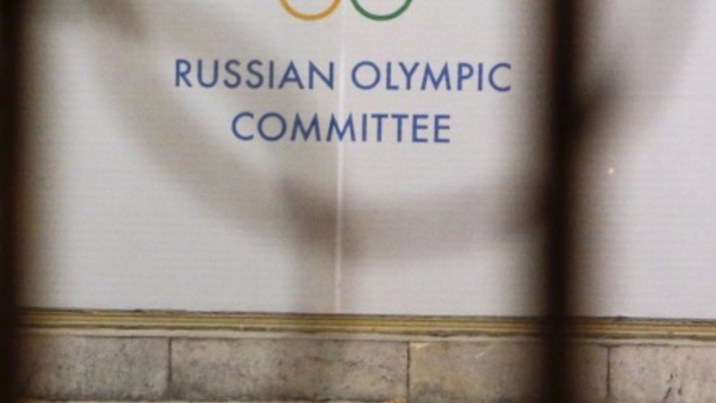 Russia: we'll reform in time for Rio