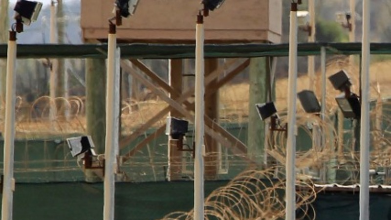 Five released from Guantanamo