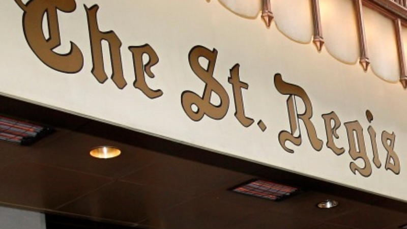Marriott to buy Starwood for $12.2 billion
