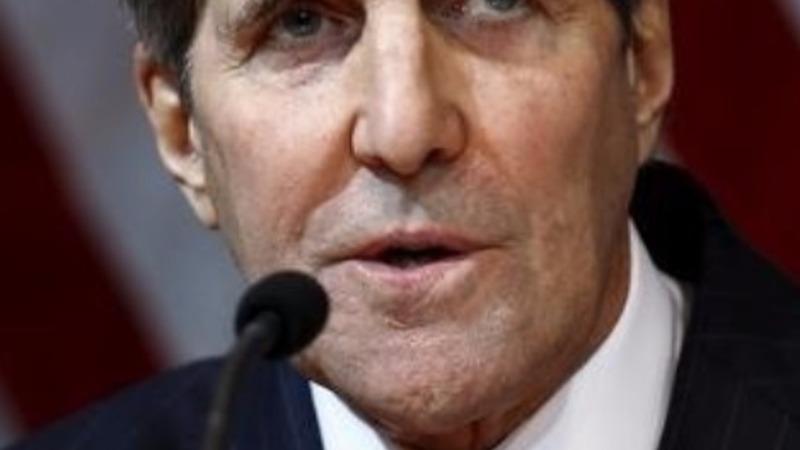 VERBATIM: Kerry calls ISIS 'psychopathic'