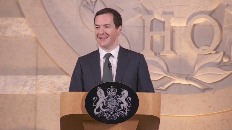 VERBATIM: Osborne doubles security spend