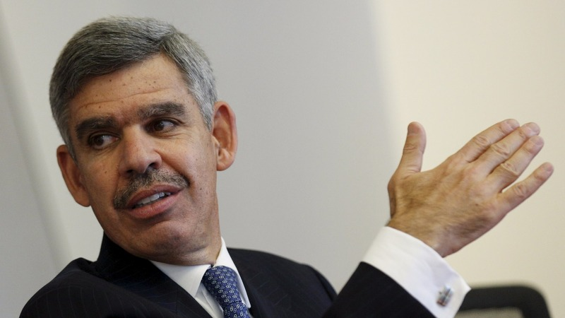 El-Erian: French economy will bounce back from attack