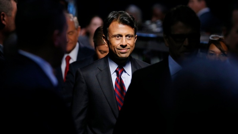 Bobby Jindal suspends 2016 campaign