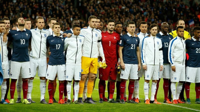 After Paris, football sparks jitters and joy