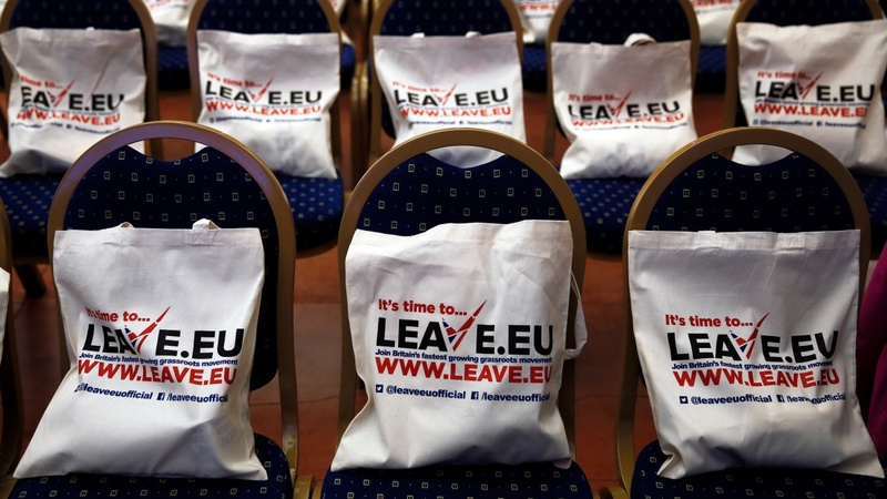 Paris attacks bolster anti-EU campaigns