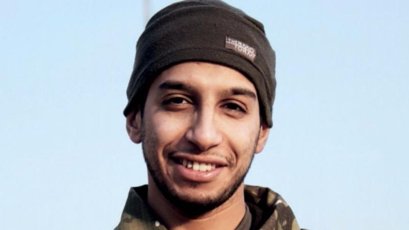 Portrait of the suspected planner of Paris attacks
