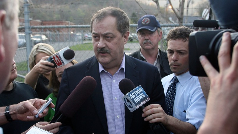 Jury weighs guilt for ex-CEO in 29 miner deaths