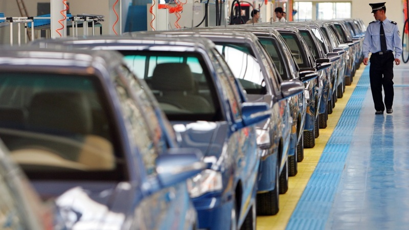 China quietly infiltrates US car industry