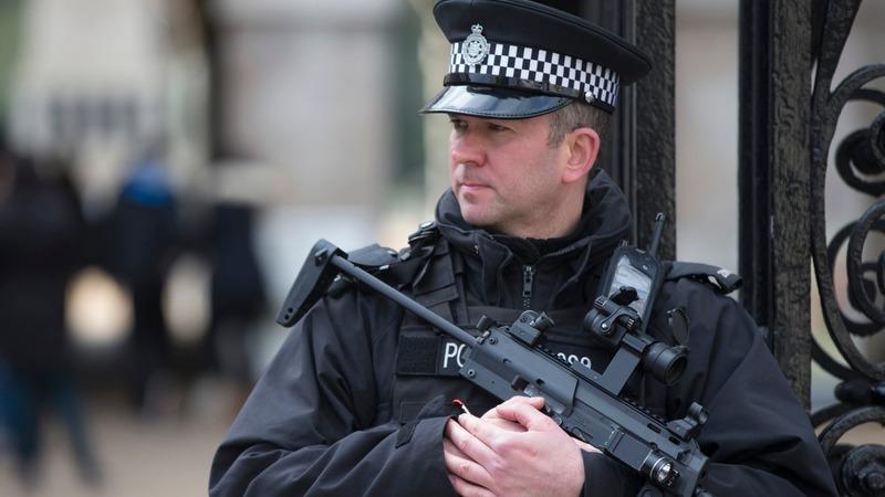 VERBATIM: Burnham slams police cuts