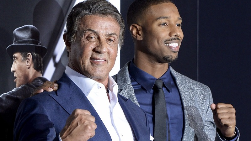 Critics give credence to 'Creed'
