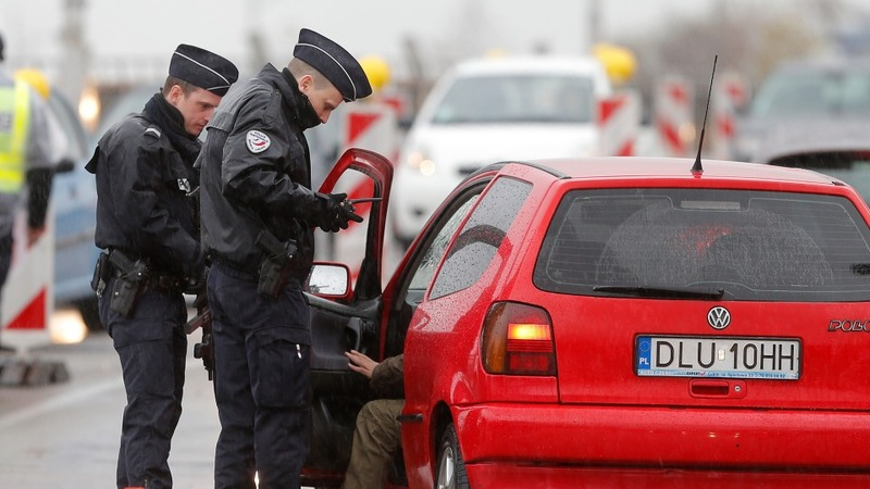 EU to fast track new border security laws