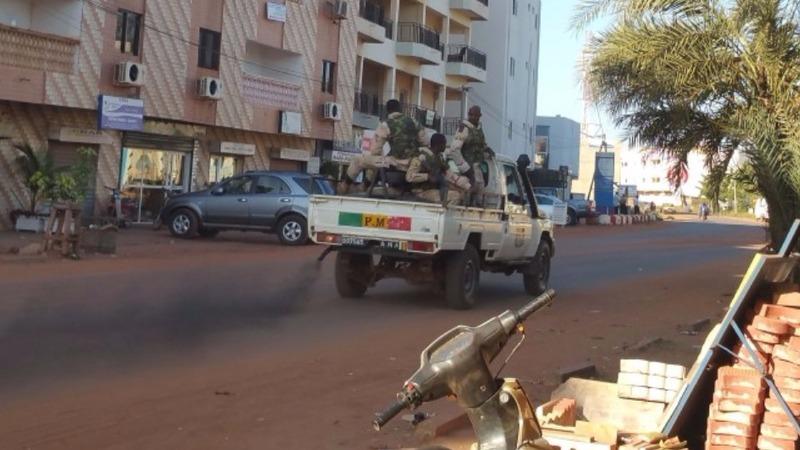 Dozens dead in Mali luxury hotel siege
