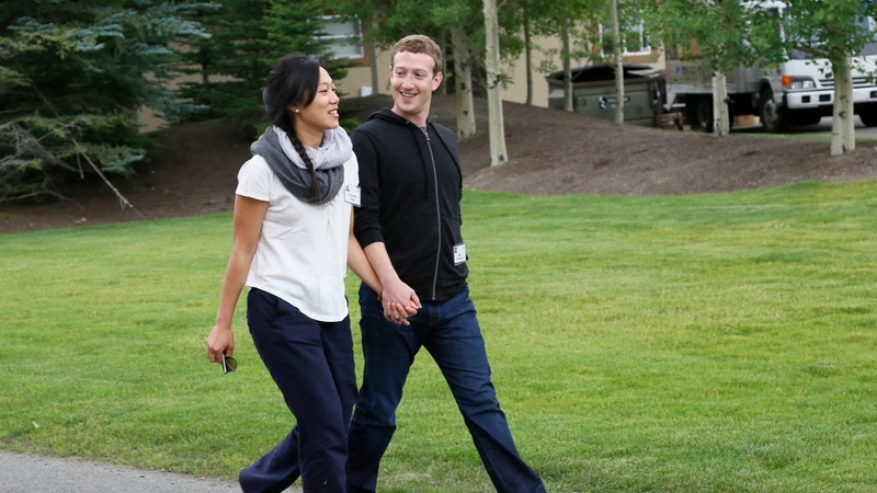Zuckerberg to take 2 months paternity leave