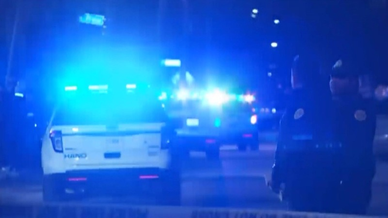 Sixteen injured in New Orleans shooting