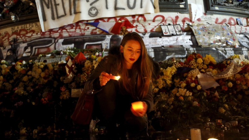 'Red flags' missed before Paris shootings