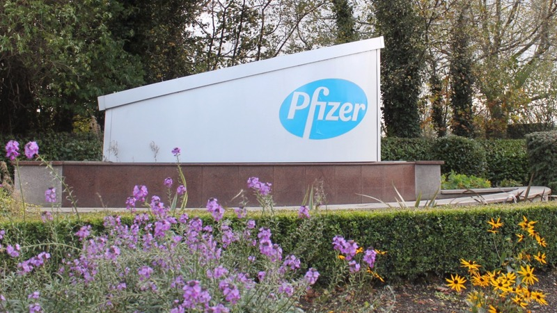 Pfizer, Allergan seal a mega deal
