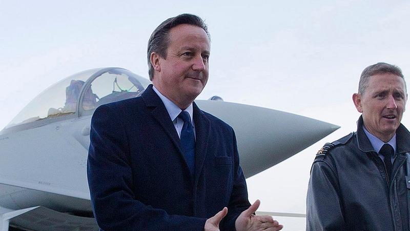 UK 'strike brigades' to target changing threats