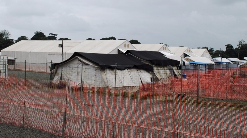 Ebola re-emerges in Liberia as WHO slammed