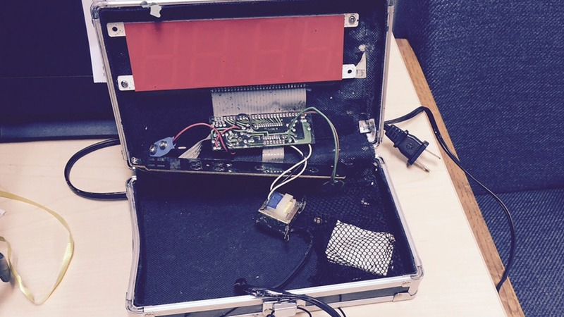 Clock boy's family wants $15M from Texas town
