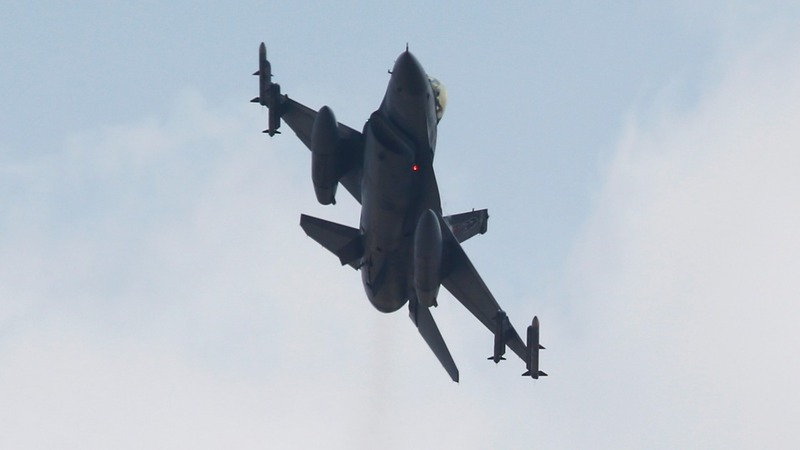 Turkey shoots down Russian-made jet