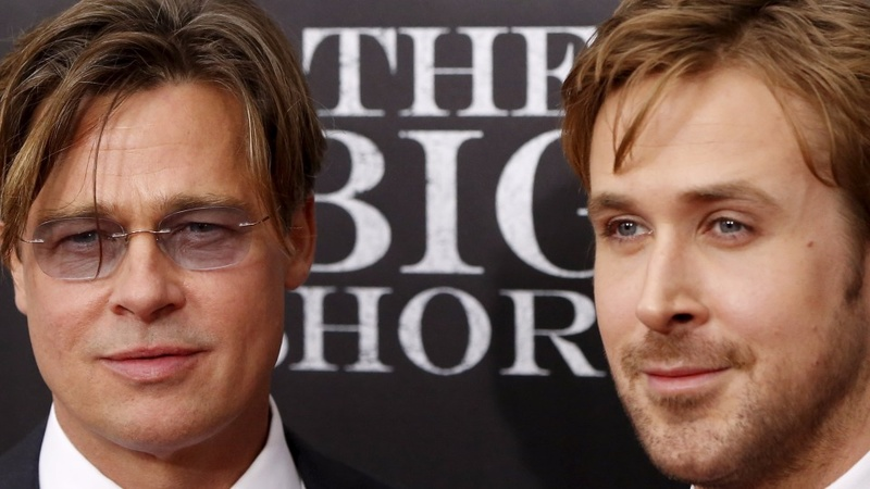 'The Big Short' jumps to the big screen