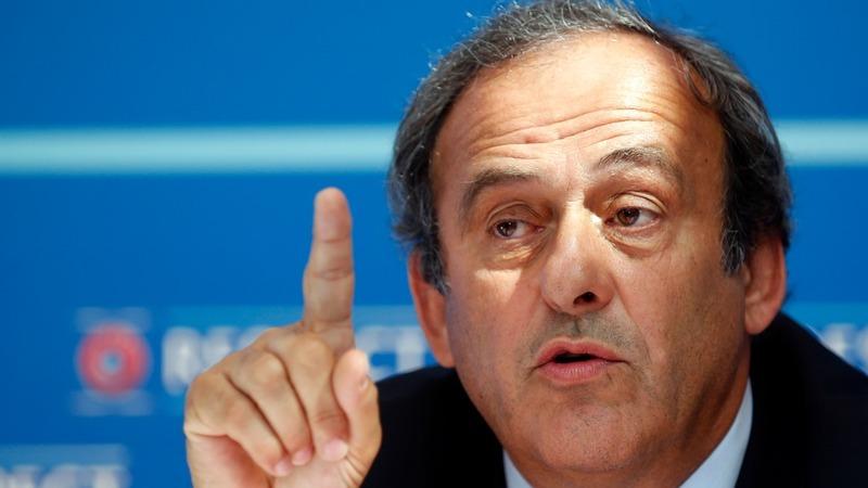 FIFA reportedly seek Platini life ban