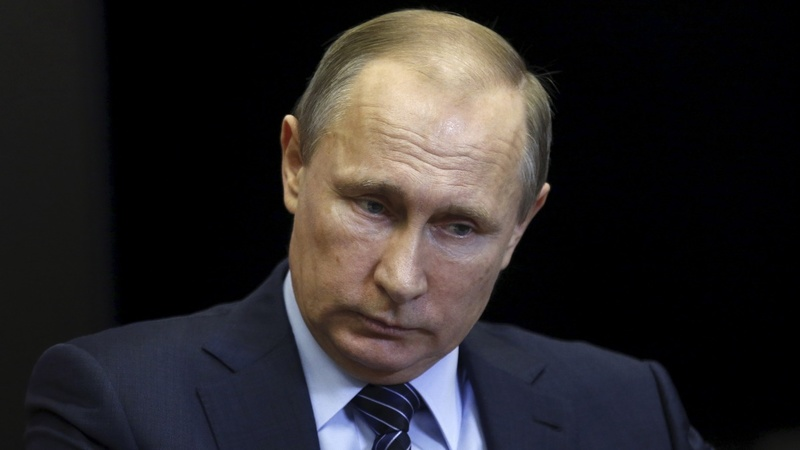 Is Putin in over his head in Syria?