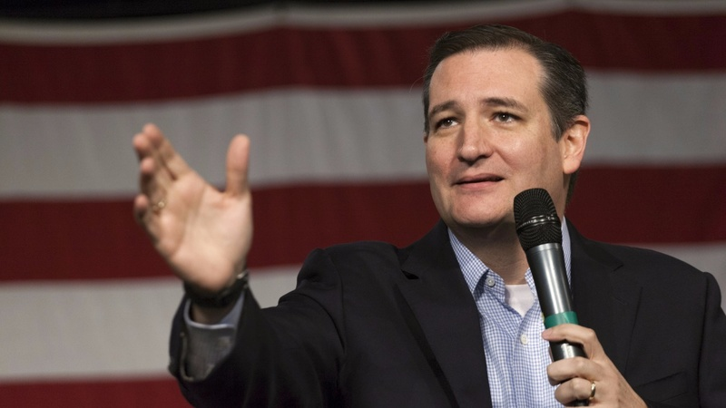 Cruz surges in Iowa
