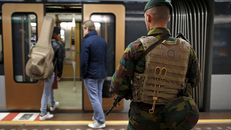 France, Belgium widen Paris attacks probe