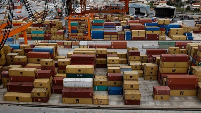 Revealed: The Greek shipping myth