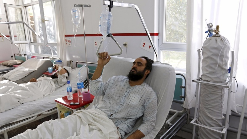 VERBATIM: Kunduz bombing due to 'human error'
