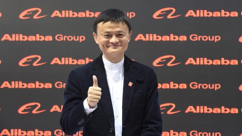 Why would Jack Ma want the SCMP?