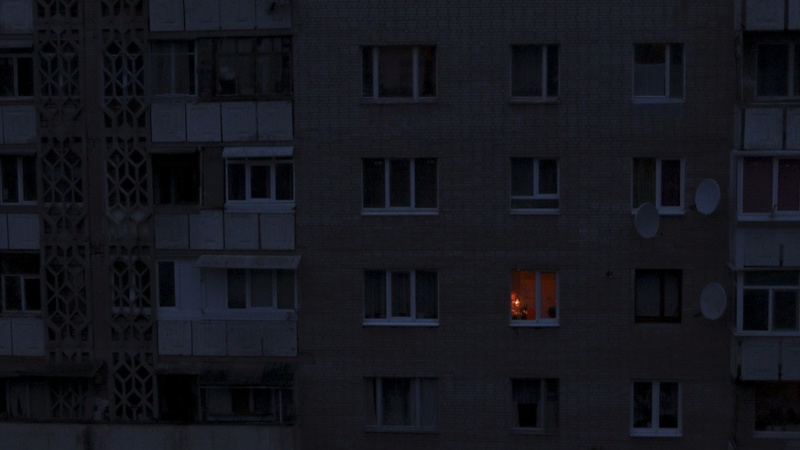 Crimea blackout: 'worth it to be Russian'