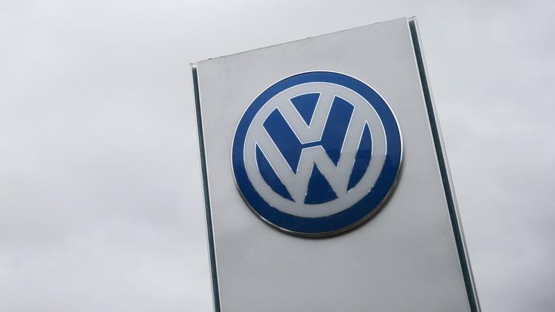 South Korea slaps VW with record fine