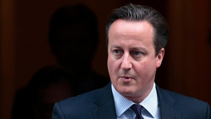 Britain's parliament urged to bomb Syria