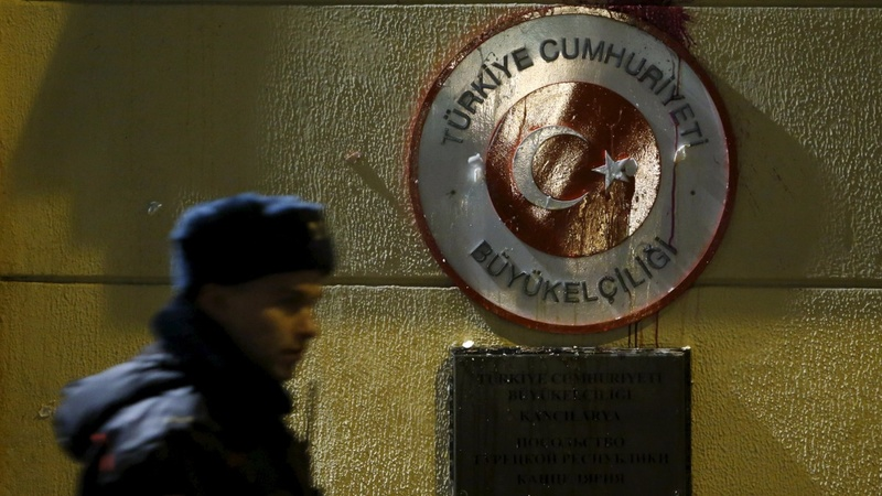 Russia seeks economic revenge against Turkey