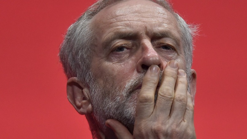 Britain's Labour battles for soul and identity