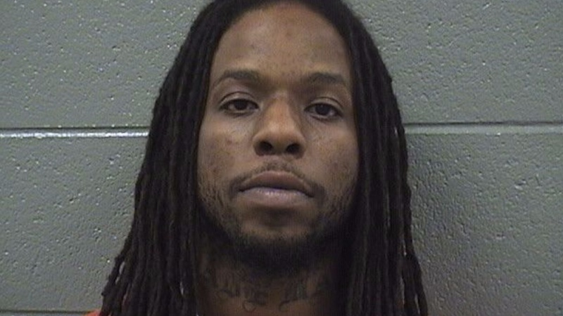 Chicago police arrest suspect in 9-year-old's murder