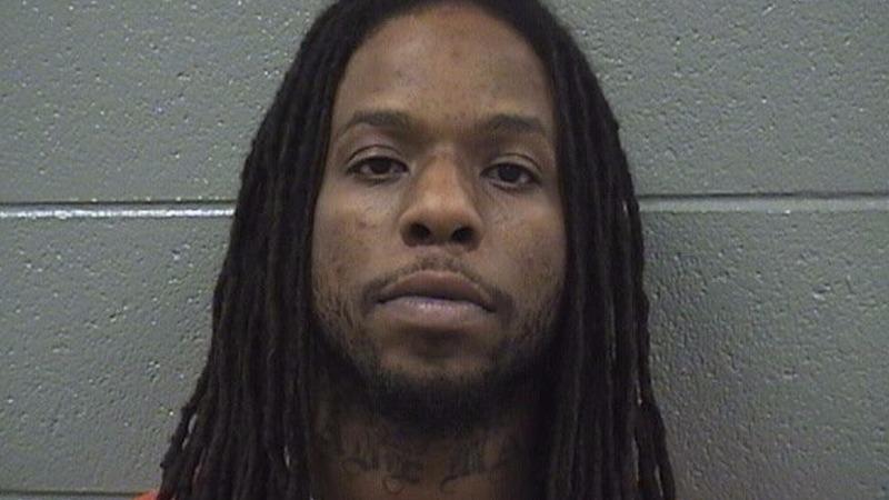 Chicago police arrest suspect in 9-year-old's murder