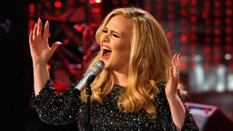 Adele's 25 makes UK chart history
