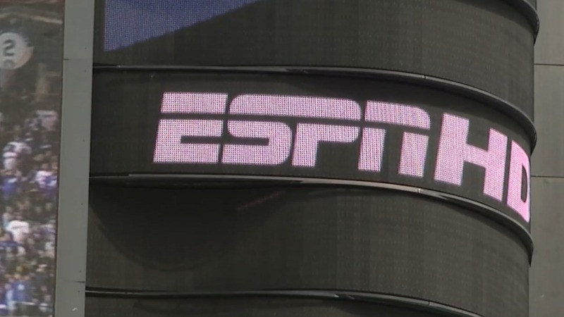 Media stocks get another curv ball from ESPN