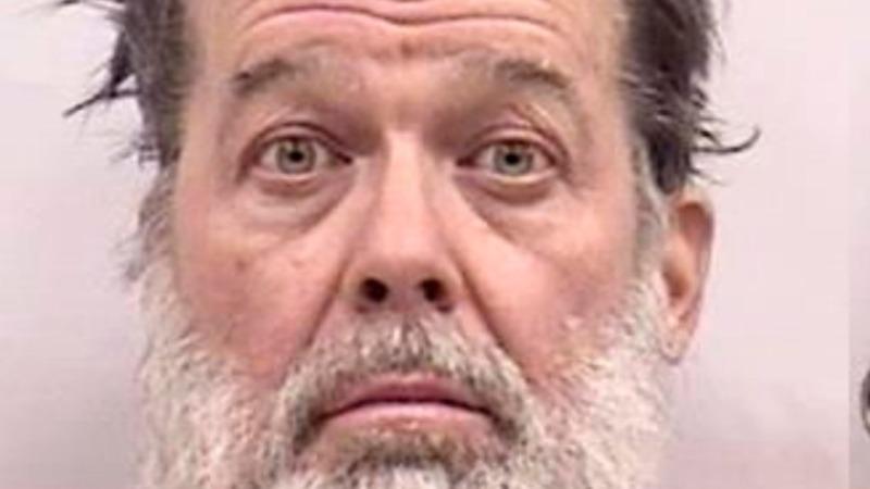 Portrait of alleged Colorado gunman