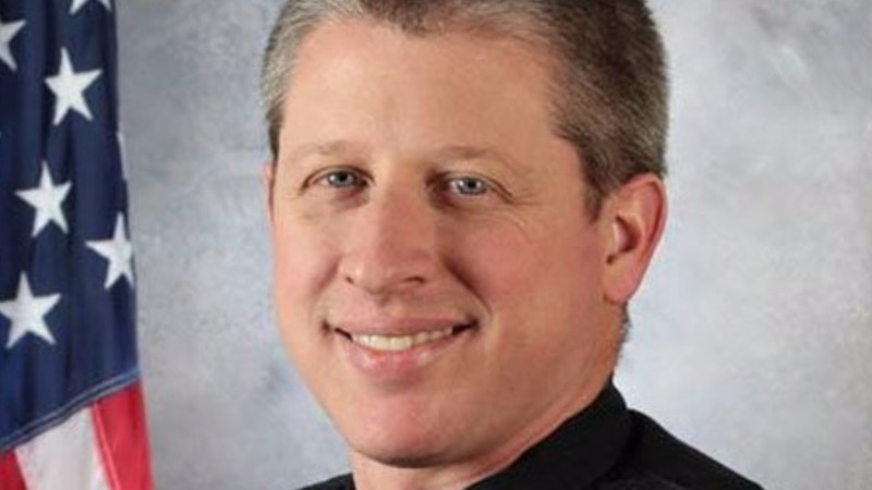 Slain Colorado officer and two others mourned