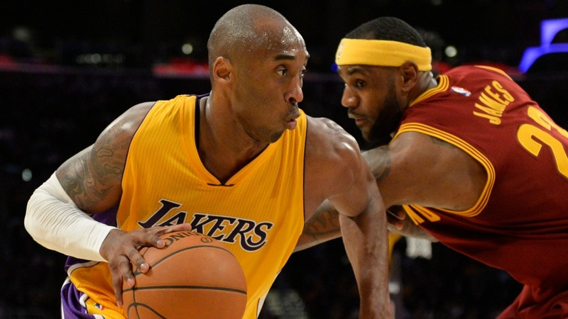 Kobe Bryant announces retirement