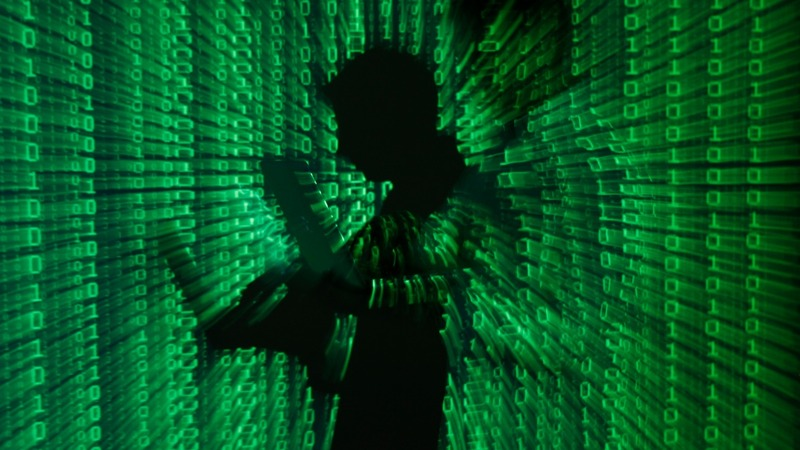 Cyber spies raise their game in Hong Kong