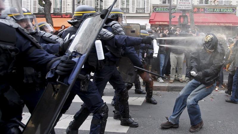 Inauspicious beginning to Paris climate talks