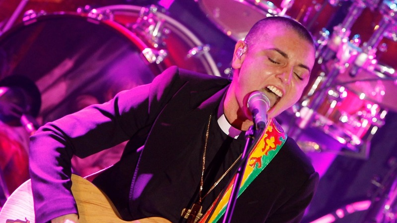 Sinead O'Connor: 'I've taken an overdose'