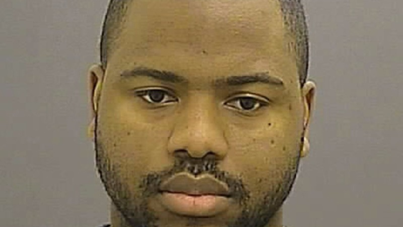 Trial for Baltimore police officer begins