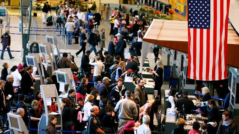 U.S. tightens visa waivers after Paris attacks